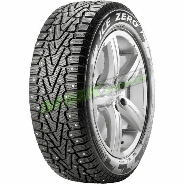 245/40R18 Pirelli Ice Zero 97H XL ar radzēm - Ziemas riepas / Ziemas ar radzēm riepas