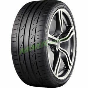 245/45R19 Bridgestone S001 102Y XL DOT - Vasaras riepas
