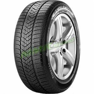 255/55R20 Pirelli Scorpion Winter 110V (e) XL - Ziemas riepas
