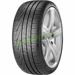 275/35R20 Pirelli Sottozero 2 102W XL - Ziemas riepas
