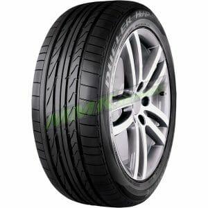 285/45R19 Bridgestone D SPORT H/P 107W DOT - Vasaras riepas