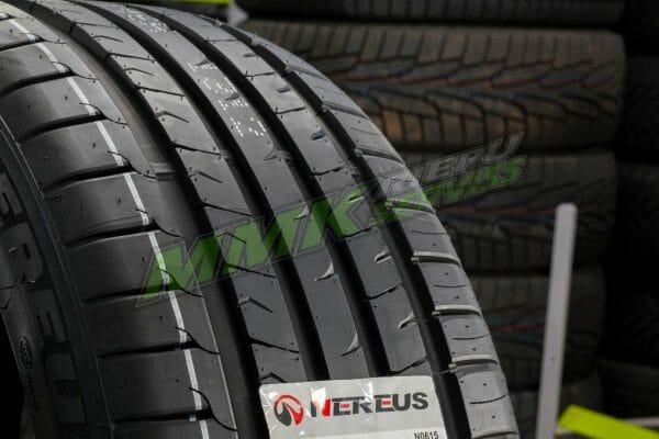 195/65R15 Nereus NS601 91V - Vasaras riepas
