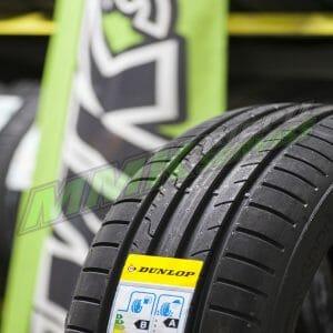 225/50R17 Dunlop Blurespose 98W XL - Vasaras riepas