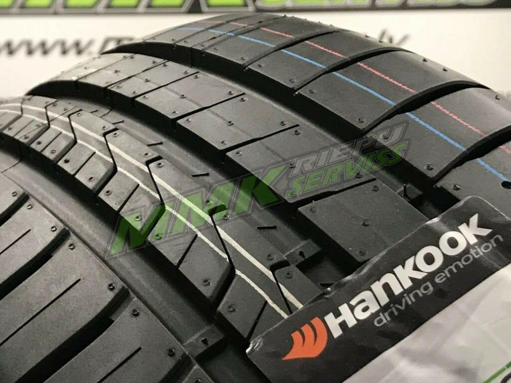 Hankook Eco2 K435