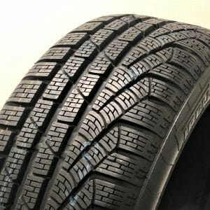 225 55R16 Pirelli SottoZero 2 95H XL - Vissezonas riepas / Ziemas riepas