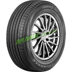 Triangle AdvanteX SUV TR259 labas vasaras riepas letas riepas somija mmk serviss mmk riepas kvalitatīvas