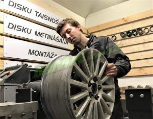 disku-remonts-taisnosana-valcēšana
