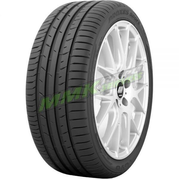 275/40R20 Toyo Proxes Sport 106Y - Vasaras riepas