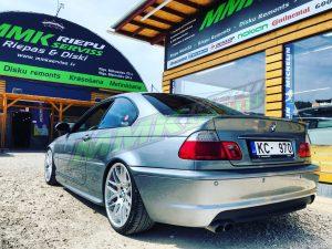 BMW-jaunas-riepas-serviss