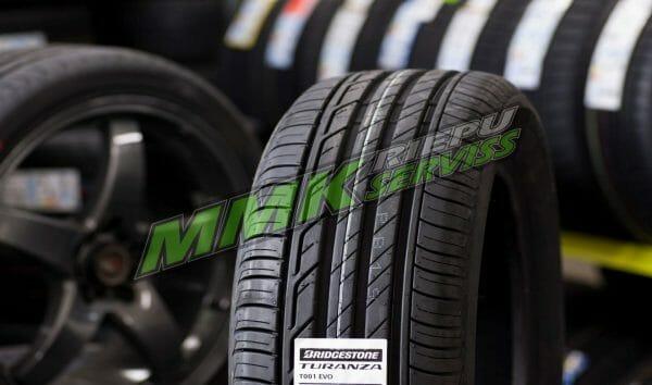 185/60R15 Bridgestone TURANZA T001 EVO 84H - Vasaras riepas