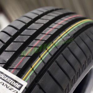 255/35R19 Bridgestone Turanza T005 96Y XL - Vasaras riepas