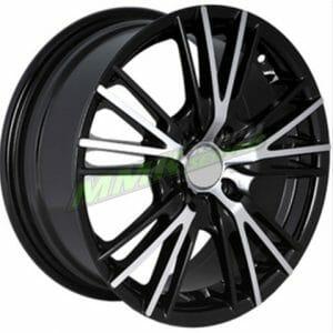 BKF Speed wheels R15  5x114.3