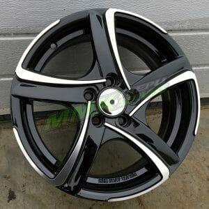 MB speed wheels R14 4X100