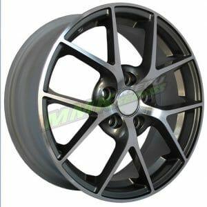 MB Speed wheels R15  4X114.3