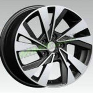 MB Speed wheels R15 5x100