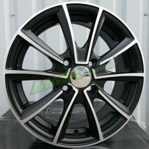 MB Speed wheels R15 5X112