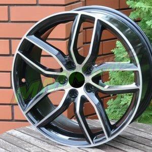 MB Speed Wheels Replika R15 5x112