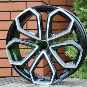 Speed wheels R14 4X100