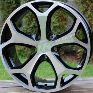 Speed wheels R15  5x108