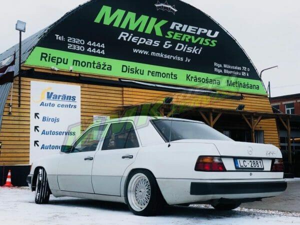 205/55R16 Norrsken Ice Razor 91H - Vissezonas riepas / Ziemas riepas