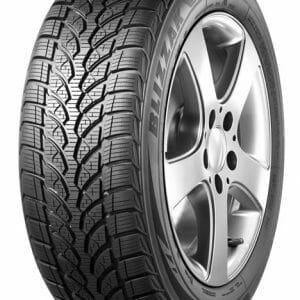 245/45R19 Bridgestone Blizzak LM32 102V - Vissezonas riepas / Ziemas riepas