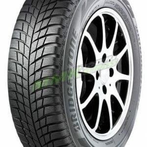 245/45R20 Bridgestone Blizzak LM001 103W - Vissezonas riepas / Ziemas riepas