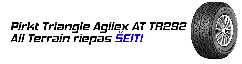 Triangle Agilex AT TR292