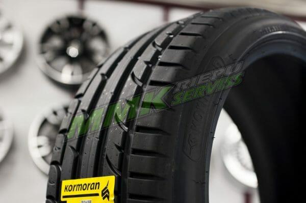 235/55R18 Kormoran Ultra High Performance 100V - Vasaras riepas