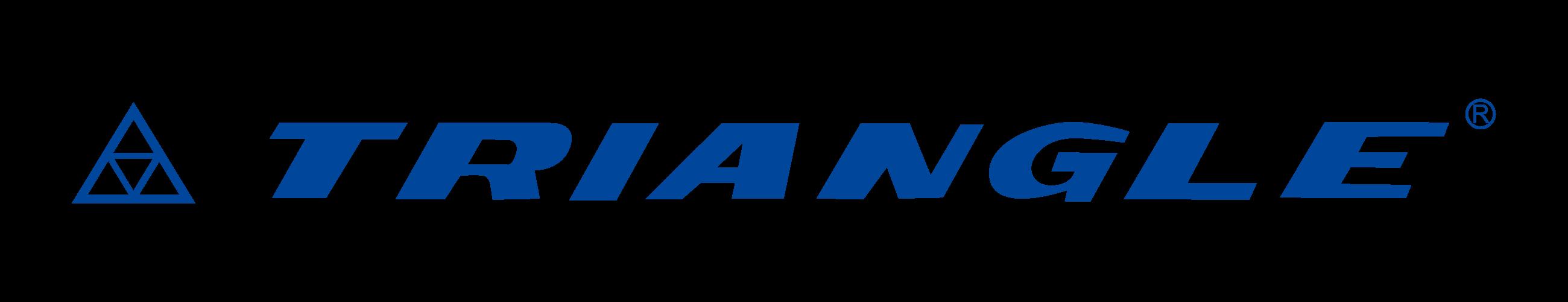 Triangle riepas logo