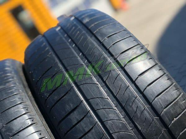 205/55R16 Michelin Energy Saver+ 91V DEMO - Vasaras riepas