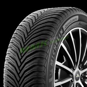 255/55R18 Michelin CrossClimate 2 SUV 109W XL - Vissezonas riepas