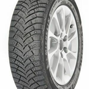 305/40R20 Michelin X-Ice North 4 SUV 112T XL ar radzēm - Ziemas riepas / Ziemas ar radzēm riepas