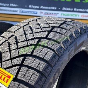 195/65R15 Pirelli Winter Ice Zero FR 95T - Vissezonas riepas / Ziemas riepas