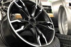 R18 BMW A/M diski 1