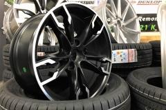 R18 BMW A/M diski 2