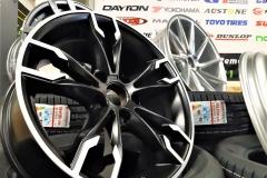 R18 BMW A/M diski