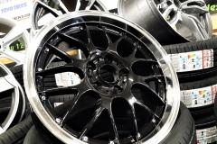 BMW R18 BBS Style
