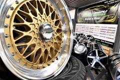 R17 BMW/AUDI BBS Style
