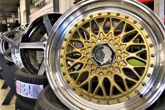 R17 BMW/AUDI BBS Style Zelta