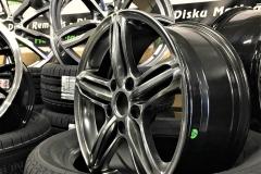 Audi/Skoda/WV R16 diski