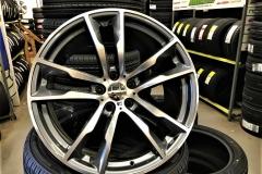 BMW X5/X6 1