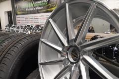 Bmw/Audi diski Vosen 4