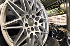BMW M2 A/M Silver 5