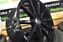 Bmw R17 JP Racing Style